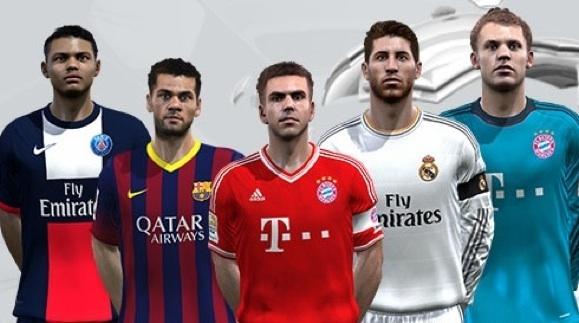 FIFA 15'te Grafikler Çıldırtacak!
