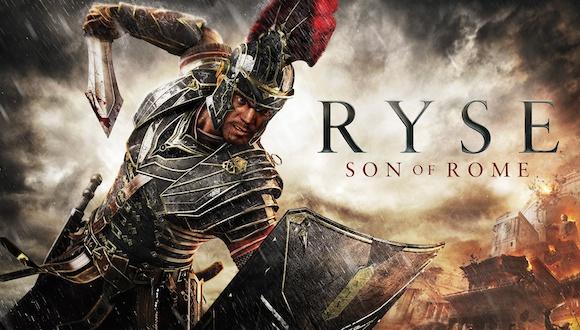 Crytek'ten Müjde: Ryse PC Yolunda