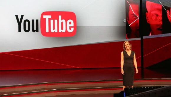 YouTube Directr'ı Satın Aldı!