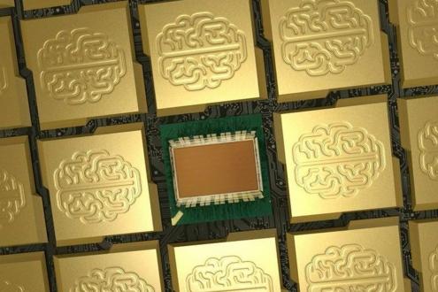 IBM'den İnsan Beyni Gibi Çalışan Çip