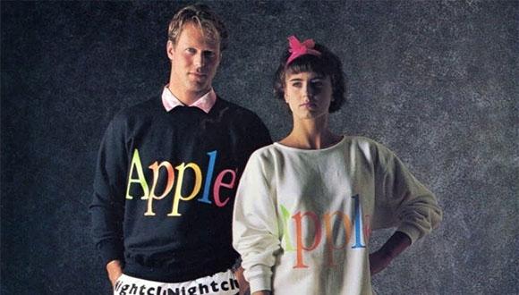 Bu Apple Tasarımlarını Gördünüz mü?
