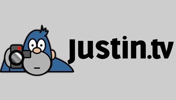 Justin.tv Kapandı