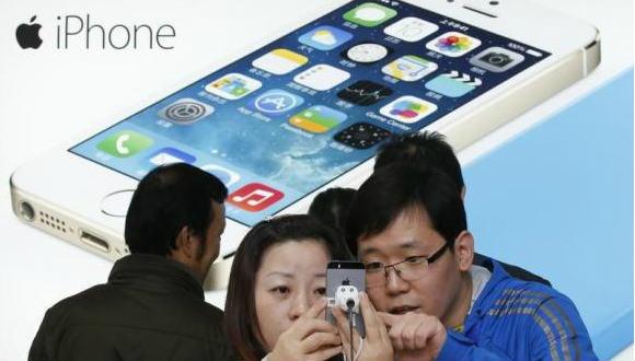 Çin'de Apple Ürünlerine Yasak Yok!