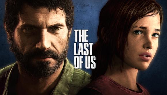 The Last of Us'tan Etkileyici Video