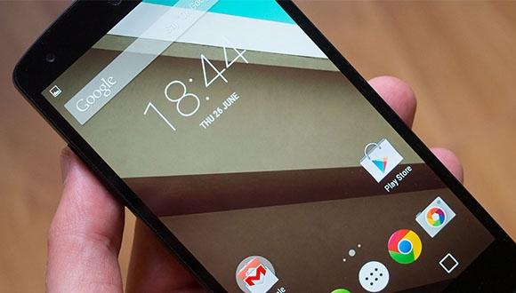 Android L ile Misafir Hesabı Geliyor