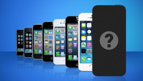 iPhone 6 Safir Ekran Düğümü