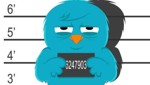 Twitter, Robottan Geçilmiyor