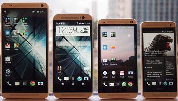 Gizemli HTC Tasarımı Sızdı