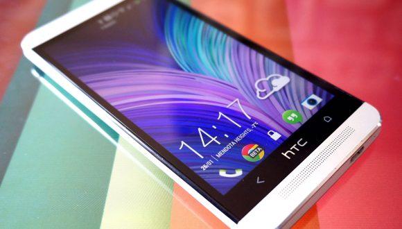 HTC'den Android Jesti