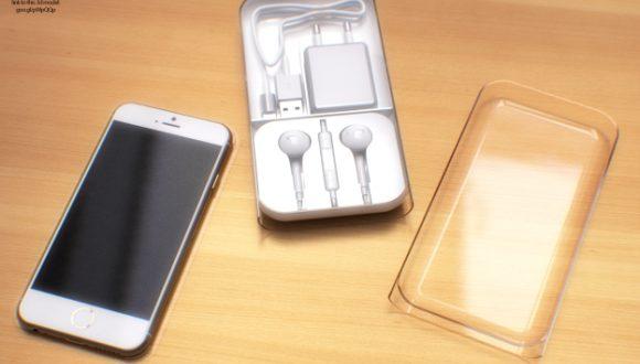 iPhone 6 Kutusundan Çıkıyor