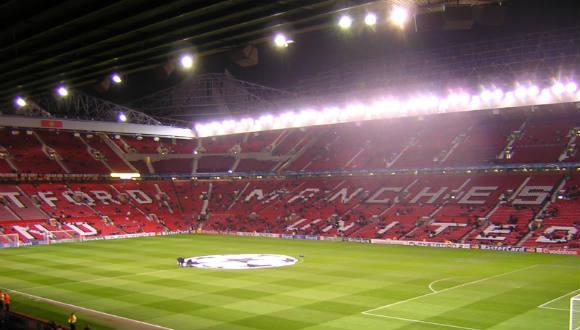 Manchester United'dan Tablet Yasağı!