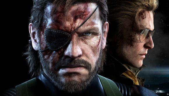 Metal Gear Solid V Türkçe Yama Geliyor!