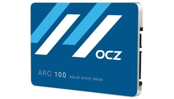 OCZ'den Yeni SATA III SSD