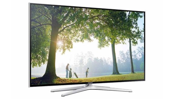 Samsung UE40H6470 Video İnceleme