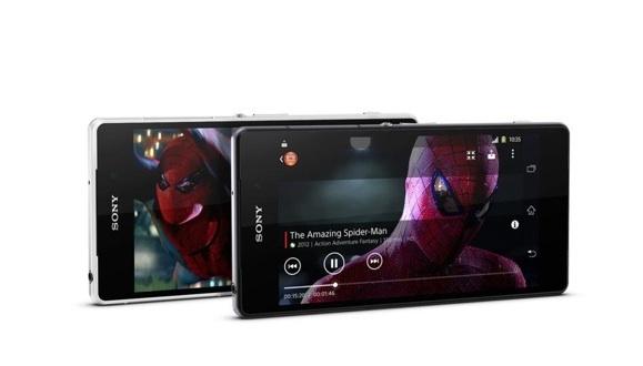 Sony Xperia Z2'yi Nereden Almalı?
