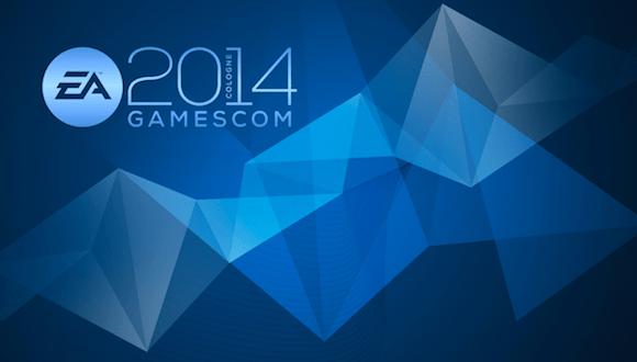Electronic Arts'ın Gamescom Bombaları