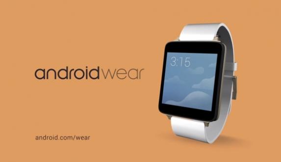 Android Wear Bu Videolarda