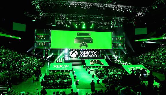 Xbox'ın Gamescom Bombaları