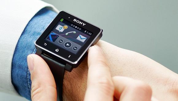 Sony Smartwatch 3 Çok Yakında!