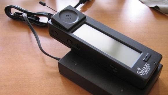 İlk Akıllı Telefon 20 Yaşında