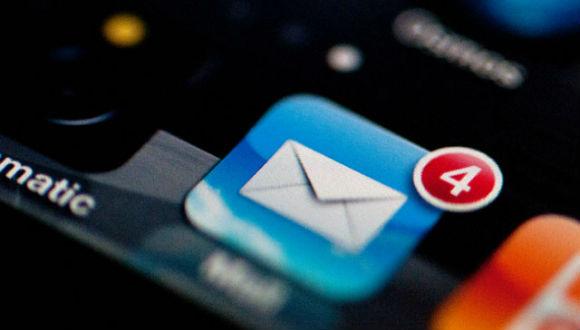 iPhone ile Postaları Kopyalayın