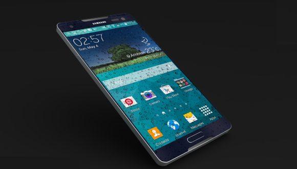 Galaxy S6'dan Müjdeli Haber