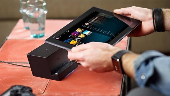 Sony'den iPad Mini'ye Rakip Gelebilir
