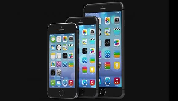 iPhone 6 İle Gelecek Yenilikler!