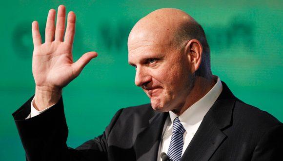 Microsoft Eski CEO'suyla Yolları Ayırdı