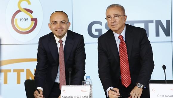 Türk Telekom Arena Wi-Fi ile Donatılacak