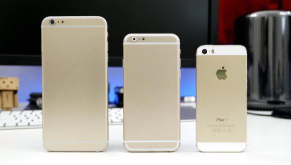 iPhone 6 Rekorla Başlayabilir!