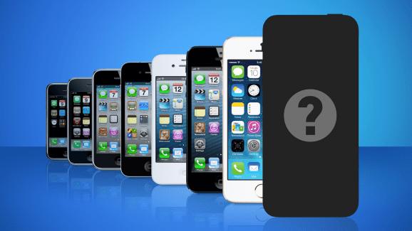 iPhone 6'nın Çözünürlüğü Ne Olacak?