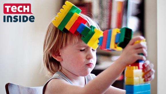 Lego'nun Kaçınılmaz Dijital Dönüşümü