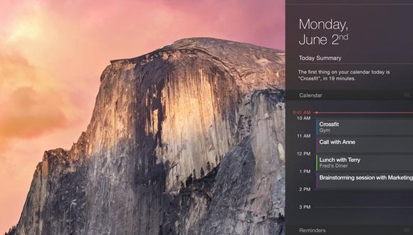 Yeni Yosemite Beta Çıktı, İndir!