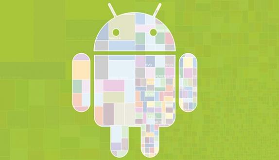 Android'in Yarısı Samsung!