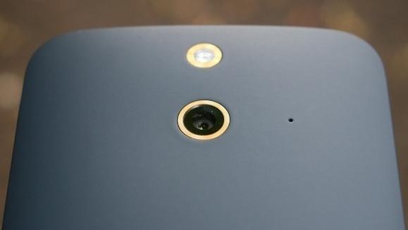 HTC One E8'e Yeni Versiyon!