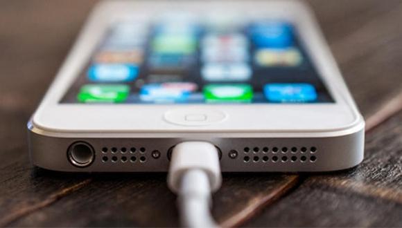 iPhone 5'in Pilini Ücretsiz Değiştirin