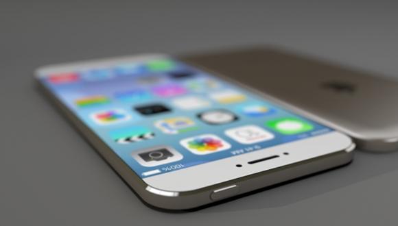 iPhone 6'nın Boyutları Sızdı