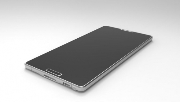 Galaxy Note 4 Tanıtımları Başladı