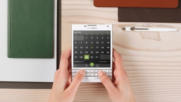 Blackberry Passport'un Özellikleri