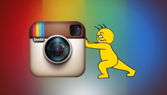 Instagram'ın Sınırlarını Zorlayın
