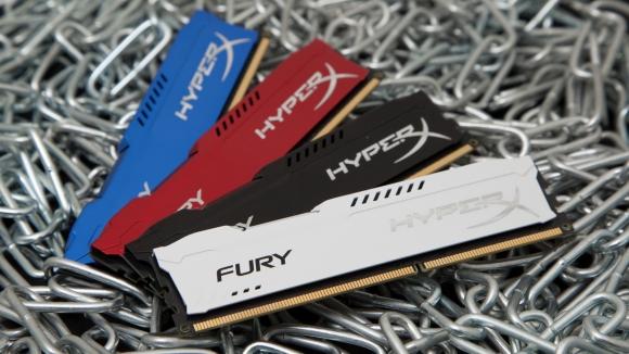 HyperX Fury DDR3 RAM İncelemesi