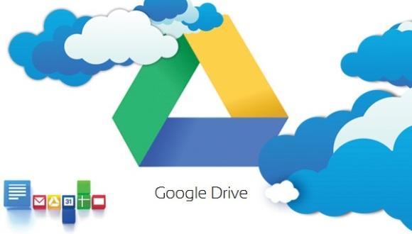 Google Drive İpuçları