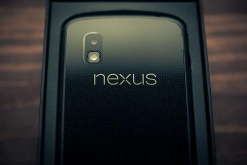 Nexus X AnTuTu'da Gözüktü