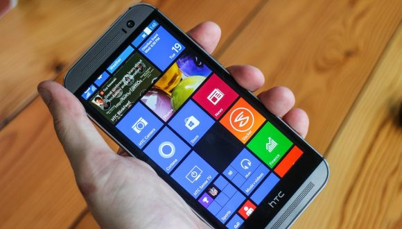 Windows Phone, Android'i Geçti