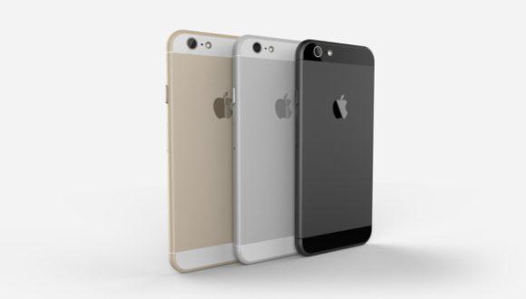 Değerli Telefon iPhone 6 ve 6 Plus