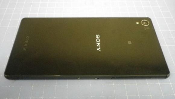 Xperia Z3 Her Açıdan Görüntülendi
