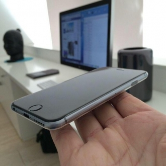 iPhone 6 Kutusundan Çıktı: Galeri