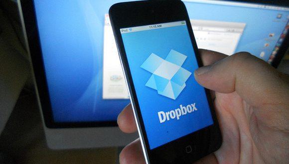 Dropbox'tan 1 Terabaytlık Tarife