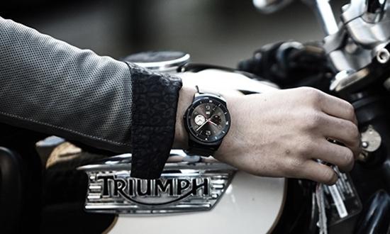 LG G Watch R Tanıtıldı!